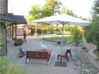 Photo 20: 1131 Marchant Rd in BRENTWOOD BAY: CS Brentwood Bay House for sale (Central Saanich)  : MLS®# 543956
