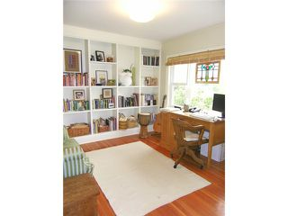 Photo 6: 386 W 23RD Avenue in Vancouver: Cambie House for sale (Vancouver West)  : MLS®# V854672