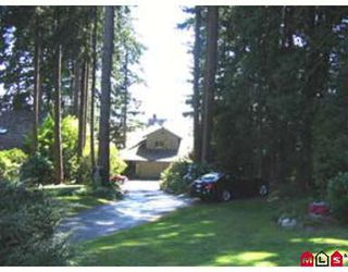 Photo 8: 12636 STATION PL in Surrey: House for sale (Panorama Ridge)  : MLS®# F2616401