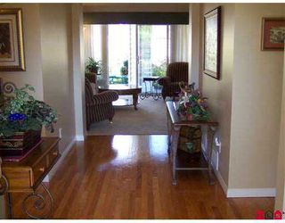 """Photo 9: 26 1881 144TH ST in White Rock: Sunnyside Park Surrey Townhouse for sale in """"Brambley Hedge"""" (South Surrey White Rock)  : MLS®# F2620075"""