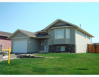 Main Photo: 8919 115TH Avenue in Fort_St._John: Fort St. John - City NE House for sale (Fort St. John (Zone 60))  : MLS®# N186114