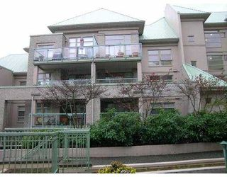 """Photo 1: 301 MAUDE Road in Port Moody: North Shore Pt Moody Condo for sale in """"HERITAGE GRAND"""" : MLS®# V621402"""