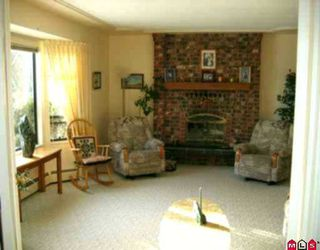 Photo 5: 2182 153A Street in White Rock: King George Corridor House for sale (South Surrey White Rock)  : MLS®# F2626826