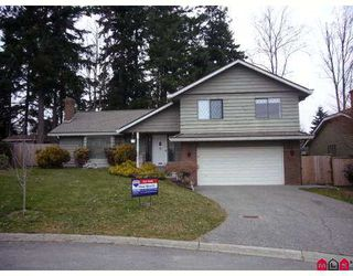 Photo 1: 2182 153A Street in White Rock: King George Corridor House for sale (South Surrey White Rock)  : MLS®# F2626826