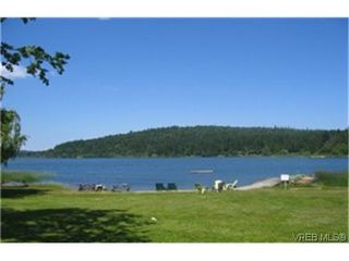 Main Photo: 23 171 Tripp Road in SALT SPRING ISLAND: GI Salt Spring Land for sale (Gulf Islands)  : MLS®# 245491