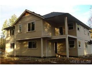 Photo 3: 771 Danby Place in : Hi Bear Mountain Single Family Detached for sale (Highlands)  : MLS®# 237240