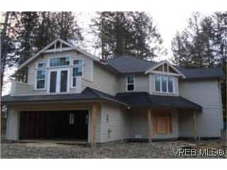Photo 1: 771 Danby Place in : Hi Bear Mountain Single Family Detached for sale (Highlands)  : MLS®# 237240