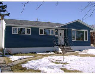 Photo 1: 372 RITA Street in WINNIPEG: St James Residential for sale (West Winnipeg)  : MLS®# 2804824