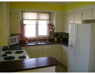 Photo 4: 372 RITA Street in WINNIPEG: St James Residential for sale (West Winnipeg)  : MLS®# 2804824