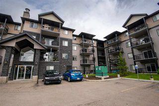 Main Photo: 108 14808 125 Street in Edmonton: Zone 27 Condo for sale : MLS®# E4165484