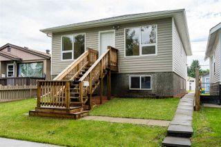 Main Photo: 12009 67 Street in Edmonton: Zone 06 House for sale : MLS®# E4167519
