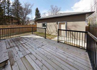 Photo 28: 11542 75 Avenue in Edmonton: Zone 15 House for sale : MLS®# E4168265