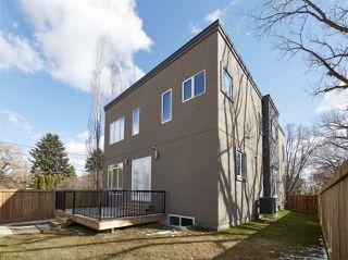 Photo 27: 11542 75 Avenue in Edmonton: Zone 15 House for sale : MLS®# E4168265