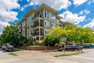 Main Photo: 305 2353 MARPOLE Avenue in Port Coquitlam: Central Pt Coquitlam Condo for sale : MLS®# R2401648