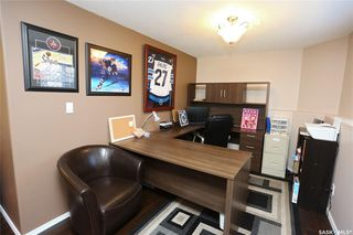 Photo 35: 102 Whalley Crescent in Saskatoon: Stonebridge Residential for sale : MLS®# SK786823