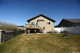 Photo 42: 102 Whalley Crescent in Saskatoon: Stonebridge Residential for sale : MLS®# SK786823