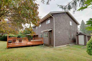 Photo 20: 1671 141B Street in Surrey: Sunnyside Park Surrey House for sale (South Surrey White Rock)  : MLS®# R2406872