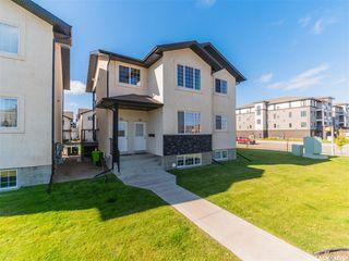 Photo 18: 43 4640 Harbour Landing Drive in Regina: Harbour Landing Residential for sale : MLS®# SK788418