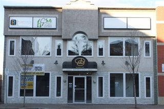 Photo 1: 6D Perron Street: St. Albert Retail for lease : MLS®# E4179041