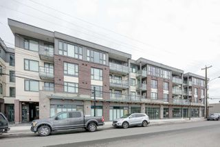 "Main Photo: 107 5355 LANE Street in Burnaby: Metrotown Condo for sale in ""INFINITY"" (Burnaby South)  : MLS®# R2420202"