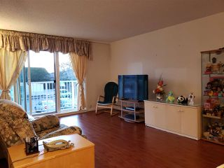 "Photo 1: 202 7260 LINDSAY Road in Richmond: Granville Condo for sale in ""SUSSEX SQUARE"" : MLS®# R2422334"