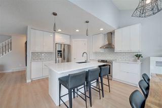 Main Photo: 1516 HODGSON Close in Edmonton: Zone 14 House for sale : MLS®# E4182150