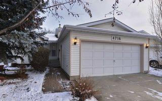 Main Photo: 4716 15A Avenue in Edmonton: Zone 29 House for sale : MLS®# E4182186
