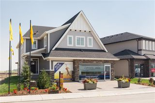 Main Photo: 307 LEGACY Mount SE in Calgary: Legacy Detached for sale : MLS®# C4280391