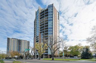 Photo 2: 602 10035 Saskatchewan Drive in Edmonton: Zone 15 Condo for sale : MLS®# E4183610
