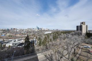 Photo 17: 602 10035 Saskatchewan Drive in Edmonton: Zone 15 Condo for sale : MLS®# E4183610