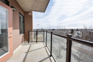Photo 24: 602 10035 Saskatchewan Drive in Edmonton: Zone 15 Condo for sale : MLS®# E4183610