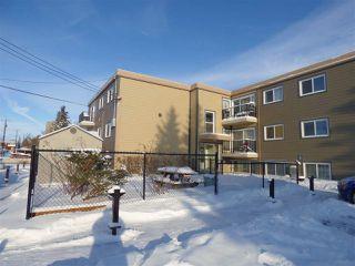 Photo 13: 304 11040 129 Street in Edmonton: Zone 07 Condo for sale : MLS®# E4183711