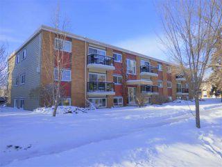 Photo 1: 304 11040 129 Street in Edmonton: Zone 07 Condo for sale : MLS®# E4183711