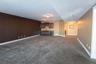 Photo 35: 238 AMBLESIDE Drive in Edmonton: Zone 56 House Half Duplex for sale : MLS®# E4183811