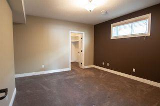Photo 40: 238 AMBLESIDE Drive in Edmonton: Zone 56 House Half Duplex for sale : MLS®# E4183811