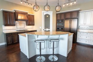Photo 11: 238 AMBLESIDE Drive in Edmonton: Zone 56 House Half Duplex for sale : MLS®# E4183811