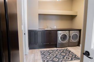 Photo 32: 238 AMBLESIDE Drive in Edmonton: Zone 56 House Half Duplex for sale : MLS®# E4183811