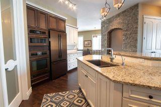 Photo 14: 238 AMBLESIDE Drive in Edmonton: Zone 56 House Half Duplex for sale : MLS®# E4183811
