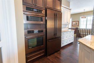 Photo 16: 238 AMBLESIDE Drive in Edmonton: Zone 56 House Half Duplex for sale : MLS®# E4183811
