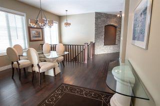 Photo 4: 238 AMBLESIDE Drive in Edmonton: Zone 56 House Half Duplex for sale : MLS®# E4183811