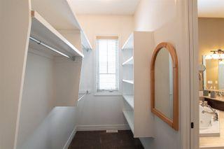 Photo 30: 238 AMBLESIDE Drive in Edmonton: Zone 56 House Half Duplex for sale : MLS®# E4183811
