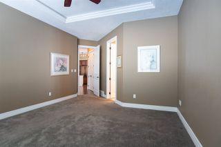 Photo 24: 238 AMBLESIDE Drive in Edmonton: Zone 56 House Half Duplex for sale : MLS®# E4183811