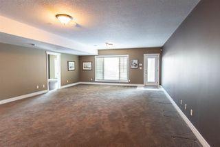 Photo 34: 238 AMBLESIDE Drive in Edmonton: Zone 56 House Half Duplex for sale : MLS®# E4183811