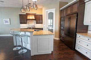 Photo 13: 238 AMBLESIDE Drive in Edmonton: Zone 56 House Half Duplex for sale : MLS®# E4183811