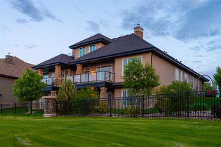 Photo 48: 238 AMBLESIDE Drive in Edmonton: Zone 56 House Half Duplex for sale : MLS®# E4183811