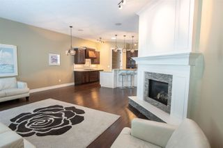 Photo 21: 238 AMBLESIDE Drive in Edmonton: Zone 56 House Half Duplex for sale : MLS®# E4183811