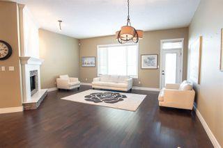 Photo 19: 238 AMBLESIDE Drive in Edmonton: Zone 56 House Half Duplex for sale : MLS®# E4183811
