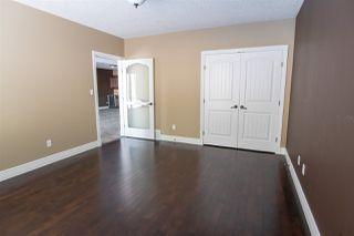 Photo 42: 238 AMBLESIDE Drive in Edmonton: Zone 56 House Half Duplex for sale : MLS®# E4183811