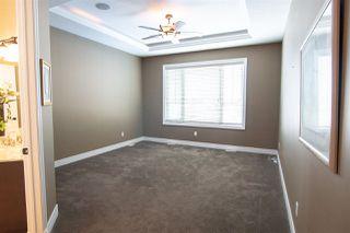Photo 23: 238 AMBLESIDE Drive in Edmonton: Zone 56 House Half Duplex for sale : MLS®# E4183811