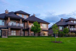 Photo 47: 238 AMBLESIDE Drive in Edmonton: Zone 56 House Half Duplex for sale : MLS®# E4183811
